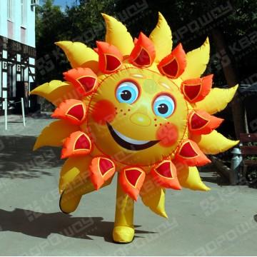 Продажа ростовой куклы Солнышко