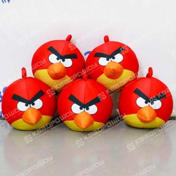 Птички красные для игры Энгри Бердс