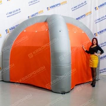 Палатка надувная