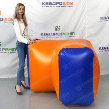 качественные надувные укрытия для пейнтбола