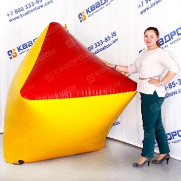 Фигура надувная кейк большой