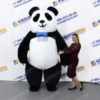 Ростовая кукла медведь Тедди